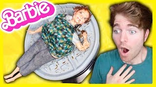 Download WAFFLE IRON PLUS SIZE BARBIE Video
