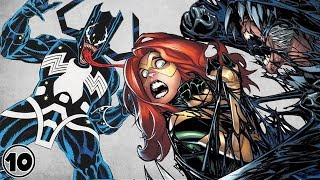 Download Top 10 Characters That Wore The Venom Symbiote Video