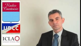 Download Alain Wagner sur Radio Courtoisie. Video