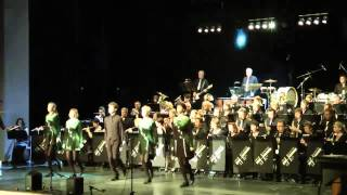 Download ″Simple gifts″ from ″The lord of the dance″ (VielHarmonie Orchester Elmshorn) Video
