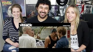 Download ONCE UPON A TIME IN VENICE Official TRAILER #1 REACTION & REVIEW!!! Video