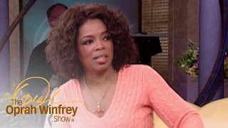 Download Oprah's Priceless Reaction to a Phone Going Off in Studio Audience | The Oprah Winfrey Show | OWN Video