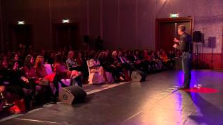 Download The Differences Between Men and Women: Paul Zak at TEDxAmsterdamWomen Video