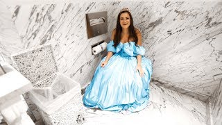 Download I Lived Like a Princess for a Day (24 hour challenge) Video