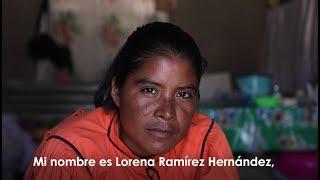 Download Así vive la primera corredora rarámuri que competirá en Europa | VERNE Video