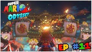 Super Mario Odyssey: Luigi's Balloon World 04/05/18