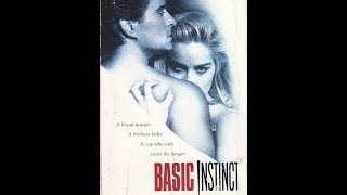 Download Opening To Basic Instinct 1992 VHS Video