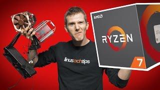 Download OVERCLOCKED AMD RYZEN 7 PERFORMANCE GUIDE Video