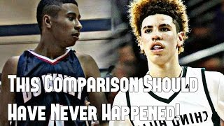 Download Why The Julian Newman and Lamelo Ball Comparison Should Have Never Happened Video