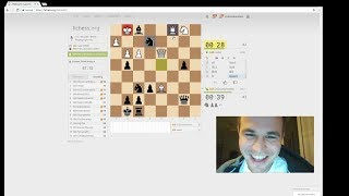 Download Magnus Carlsen playing and streaming the Lichess Titled Arena 4 (Part 2/2) Video