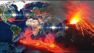Download Volcano ERUPTION WARNING: Tens of volcano earthquakes RUMBLING around the world Video