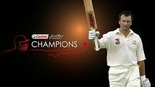 Download Castrol Activ Champions: Steve Waugh Video