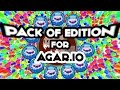 Download ★ PACK DE EDIÇÃO AGAR.IO ★ Video