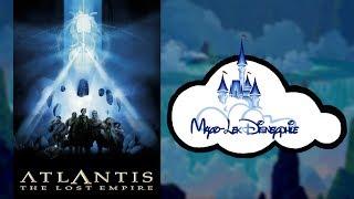 Download Disneyphile - 20 - Atlantide, l'empire perdu Video
