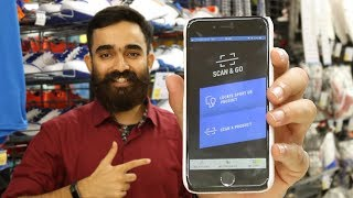 Download Inside India's Most High-Tech Retail Store Video
