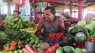 Download Real Guyana - Mon Repos Market 360 - Part1 Video