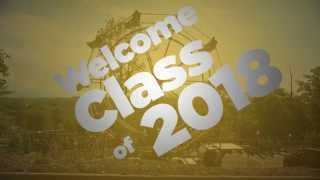 Download UNC Asheville Freshman Move In Day 2014 Video
