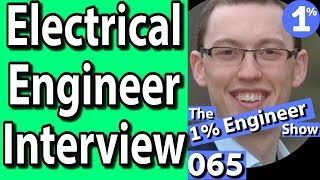 Download Electrical Engineer Interview | How To Be a Leader In Engineering Video