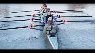 Download Prehistoric women's manual work was tougher than rowing in today's elite boat crews Video