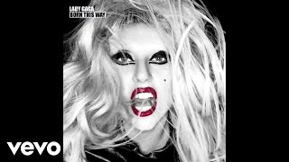 Download Lady Gaga - Bloody Mary Video