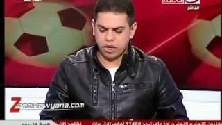 Download حسام عرفات جددت 3 سنوات للزمالك ولم اوقع للاتحاد رسميا Video