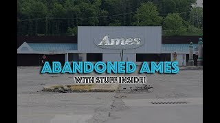 Download ABANDONED AMES (90s retail goodies inside) Video