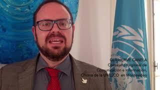 Download Iberoamerica: ¡Lanzada Caja de Herramientas en libertad de expresión para escuelas judiciales! Video