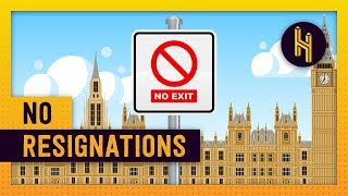 Download Why It's Illegal to Resign from the British House of Commons Video