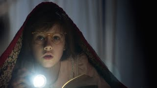 Download Disney's The BFG - Teaser Trailer Video