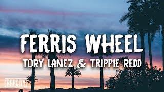 Download Tory Lanez - Ferris Wheel ft. Trippie Redd (Lyrics) Video