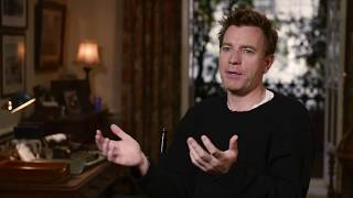 Download CHRISTOPHER ROBIN Ewan McGregor Interview Video