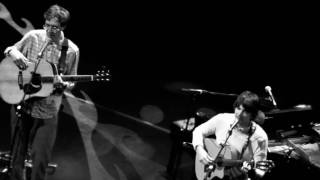 Download Kings of Convenience Homesick (Live) Video