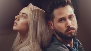 Download SAY YOU WON'T LET GO - James Arthur | Madilyn Bailey, Joshua David Evans, KHS COVER Video