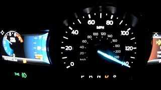 Download Ford Explorer Biturbo Acceleration 0-200 top speed test Video