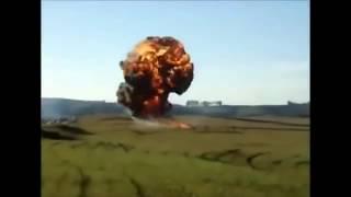 Download FATAL PLANE CRASH COMPILATION 2014 Video