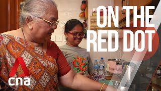 Download CNA   On The Red Dot   S7 E16 - Cooking with grandma Video
