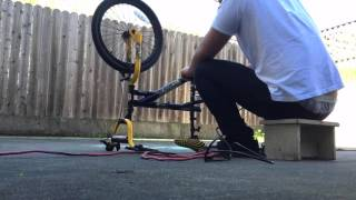 Download Drift trike building Video