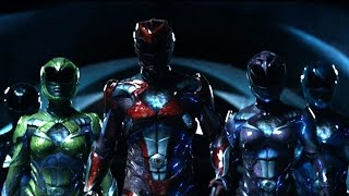 Download 'Power Rangers' Trailer 2 Video