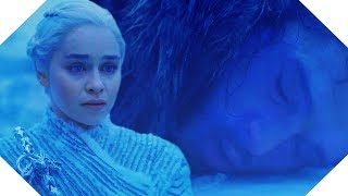 Download Jon and Daenerys ✘ Thank you, my Queen. [+7x06] Video
