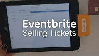 Download Selling Tickets with Eventbrite Organizer Video