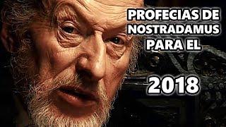 Download Las Profecias De Nostradamus Para El 2018 Video