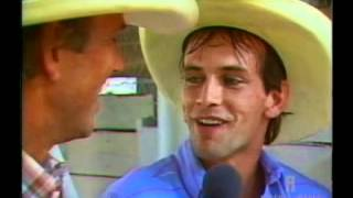 Download Lane Frost Tribute by George Michael Sports Machine Video