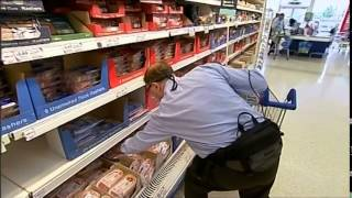 Download BBC Shopping the Supermarkets Shop Smart Video
