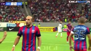 Download Steaua Bucuresti vs FK Vardar Skopje 3 0 ~ Rezumat Complet HD ~ 16 iulie 2013 Video