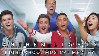 Download High School Musical Medley | Anthem Lights Mashup (ft. Alex G) Video