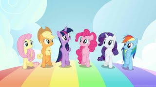 Download MLP:FIM - Best Friends Until The End Of Time [Romanian] Video