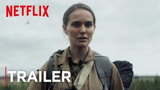 Download ANIQUILACIÓN | Tráiler oficial [HD] | Netflix Video