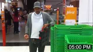 Download Future Supermarket Shopping Experience Video