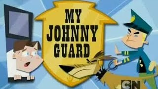 Download JT My Johnny Guard Video