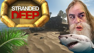 Download Worlds worst survivor! /// Stranded Deep Video